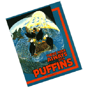 There Have Always Been Puffins