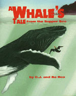 A Whale's Tale from the Supper Sea