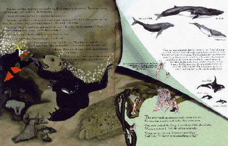 A Whale's Tale Page